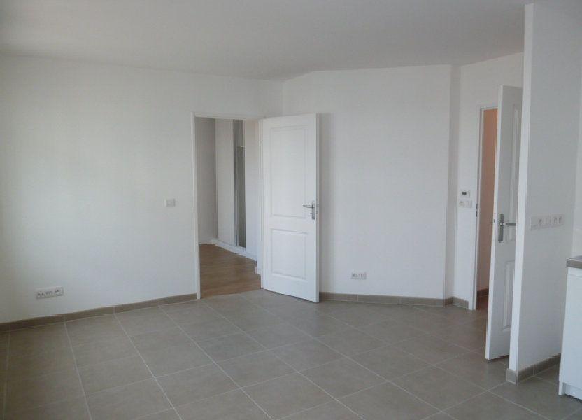 Appartement à louer 38.79m2 à Issy-les-Moulineaux