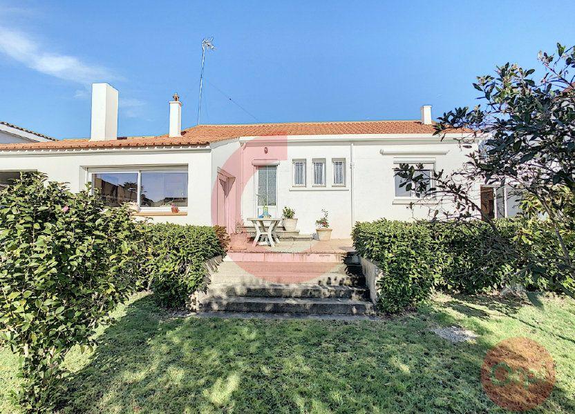 Maison à vendre 109m2 à Challans