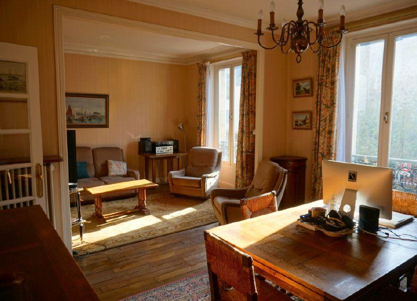 Appartement à vendre 76m2 à Le Chesnay