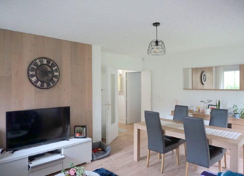 Appartement à vendre 64.9m2 à Meulan-en-Yvelines