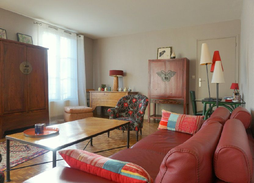 Appartement à vendre 104m2 à Versailles
