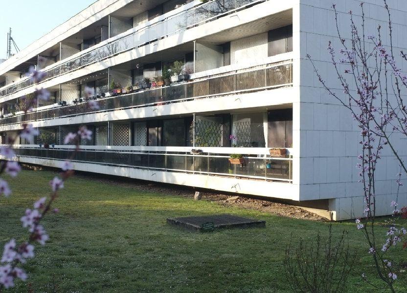 Appartement à vendre 80.01m2 à Versailles