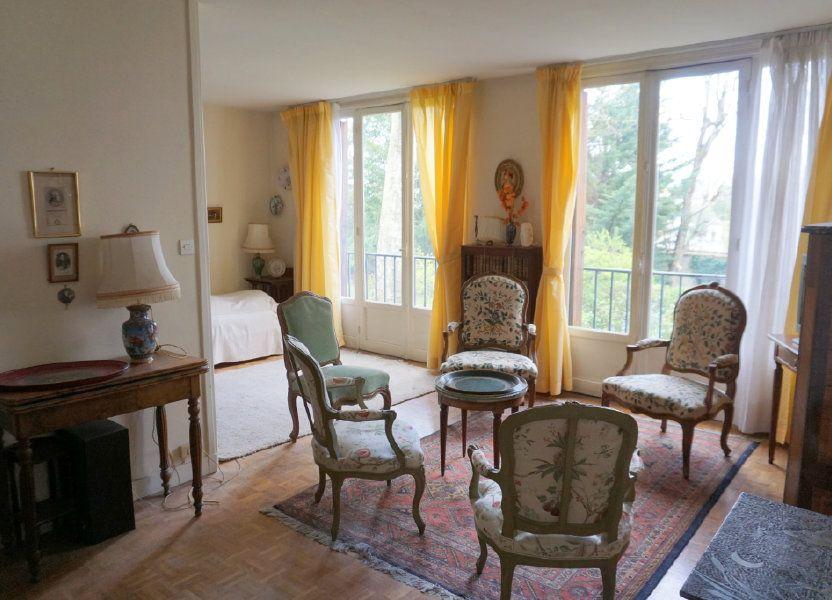 Appartement à vendre 52.88m2 à Versailles