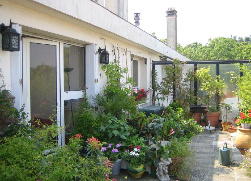 Appartement à vendre 66m2 à Versailles