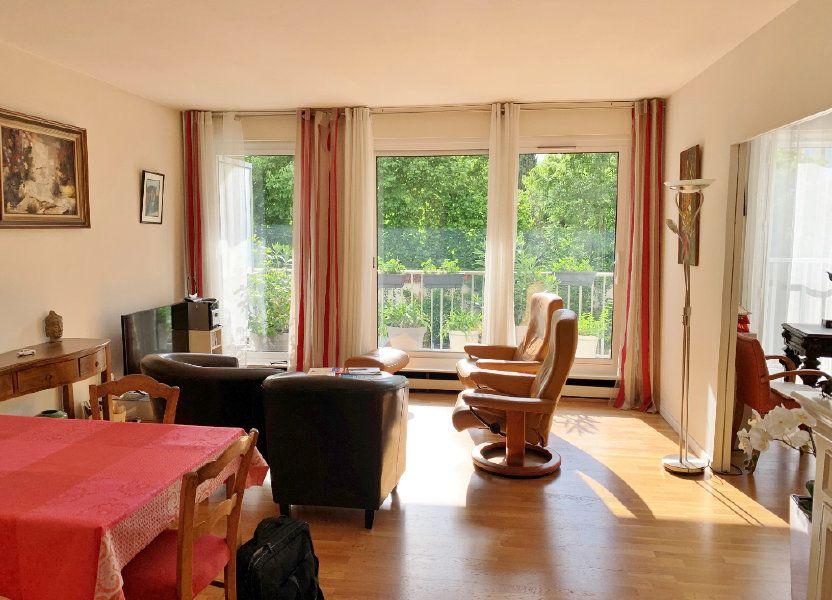 Appartement à vendre 72m2 à Versailles