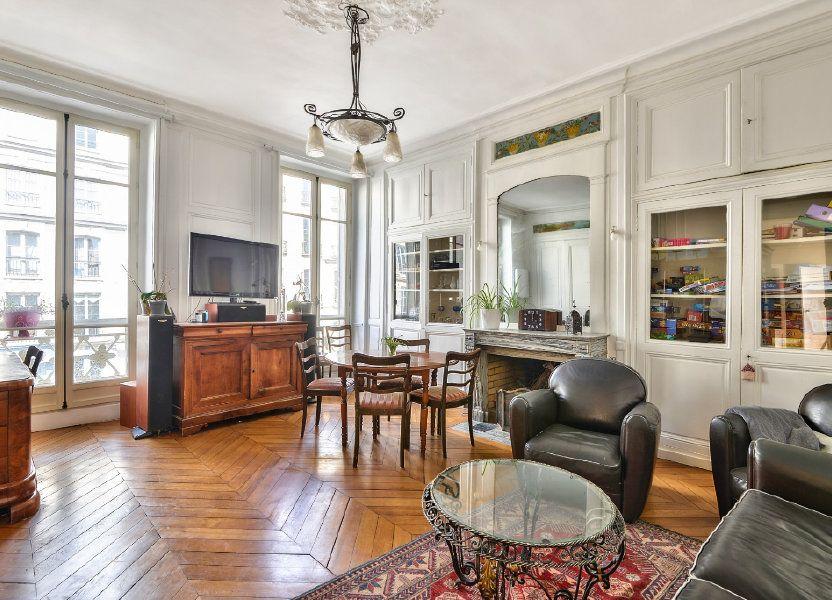 Appartement à vendre 100m2 à Versailles