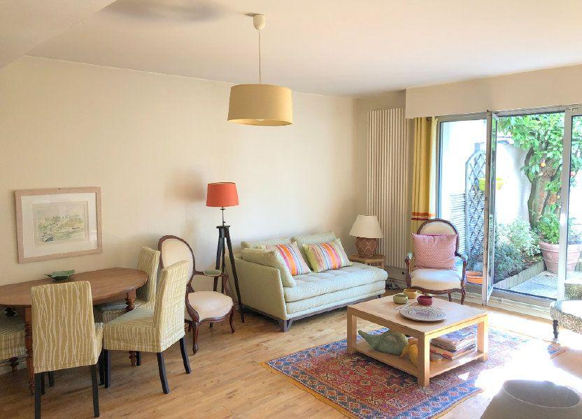 Appartement à vendre 50m2 à Le Chesnay