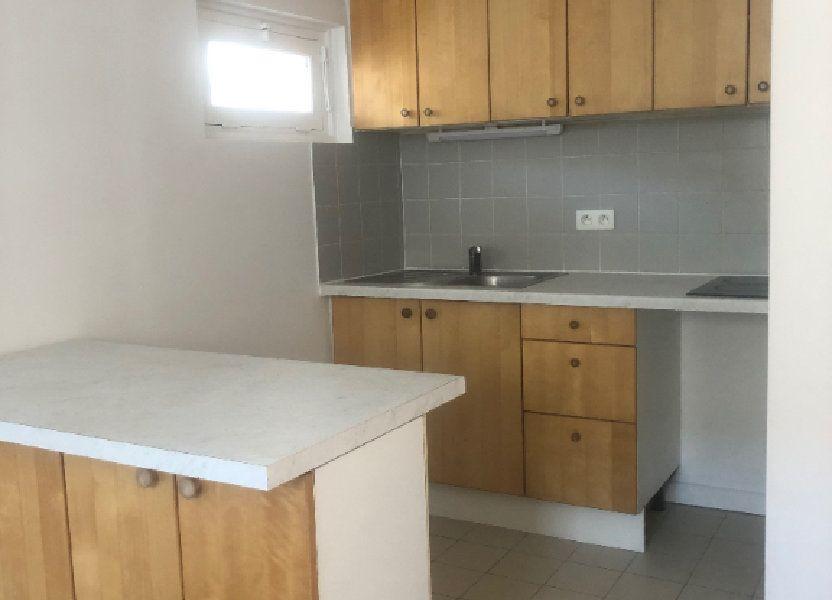 Appartement à louer 26.8m2 à Le Chesnay