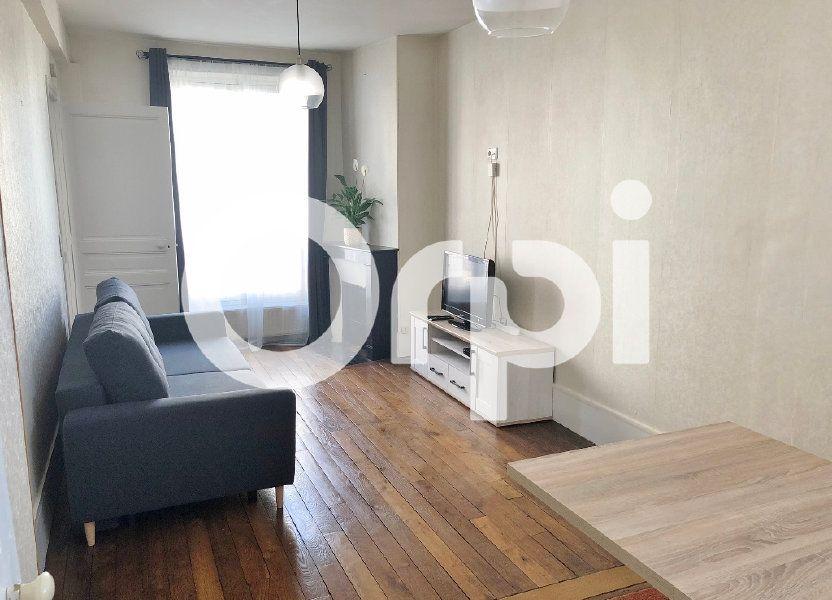 Appartement à louer 59.87m2 à Versailles