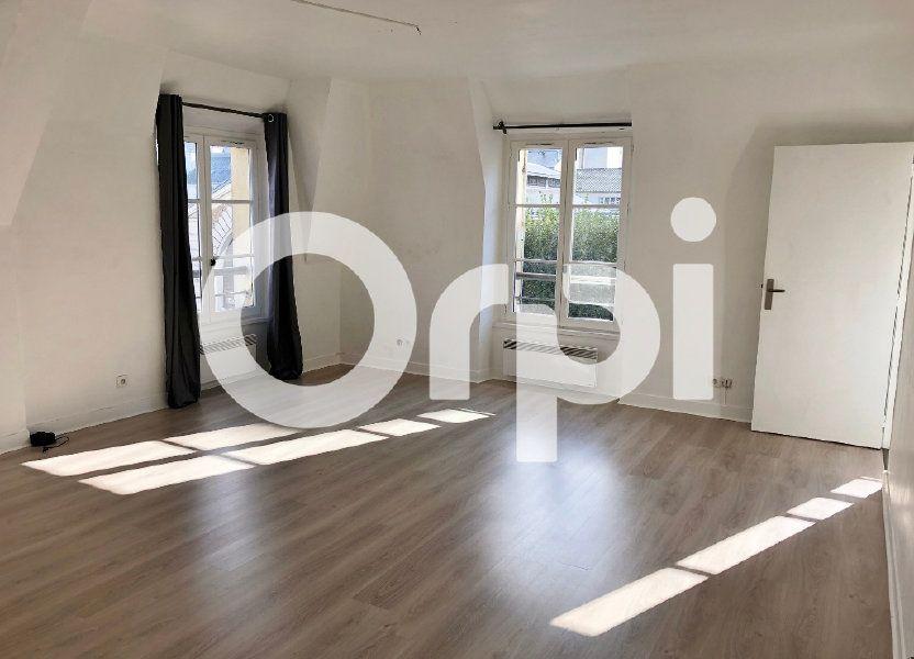 Appartement à louer 43m2 à Versailles