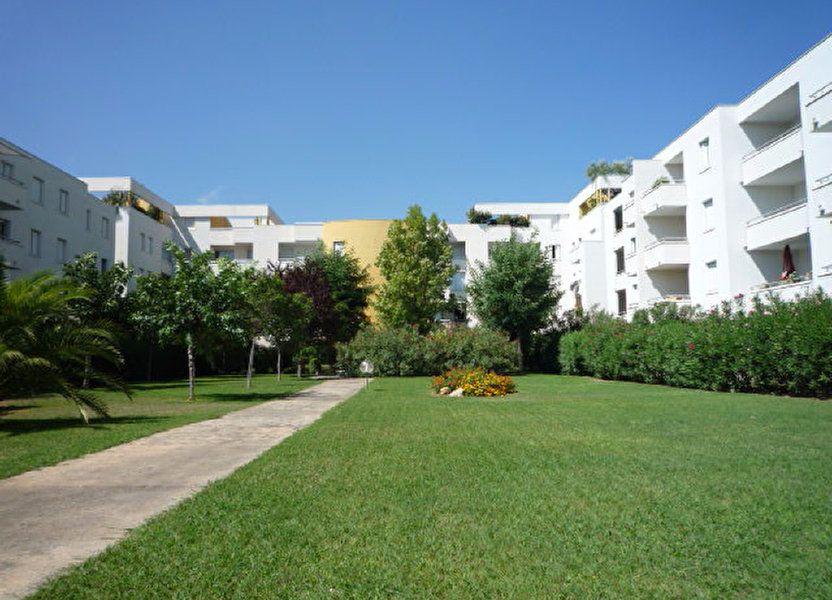 Appartement à louer 88.48m2 à Montpellier