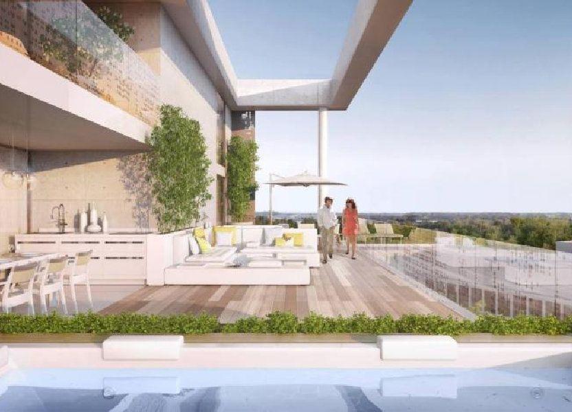 Appartement à vendre 141m2 à Montpellier