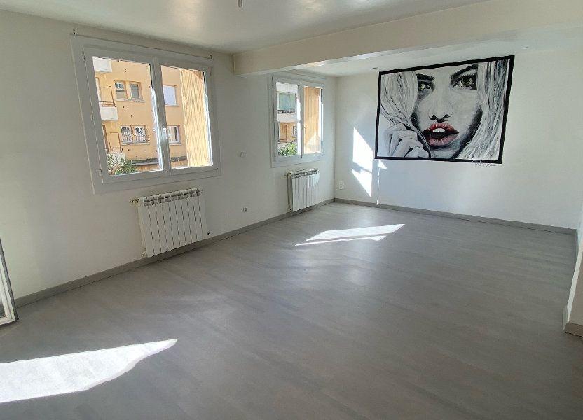 Appartement à louer 70.43m2 à Montpellier