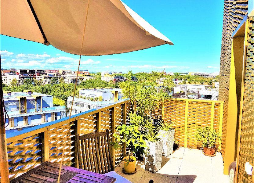 Appartement à vendre 65m2 à Montpellier