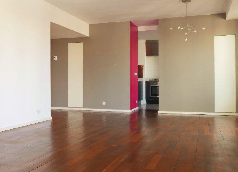 Appartement à louer 114.82m2 à Montpellier