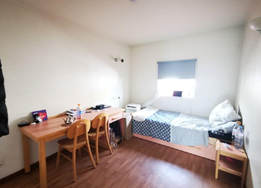 Appartement à vendre 19m2 à Montpellier