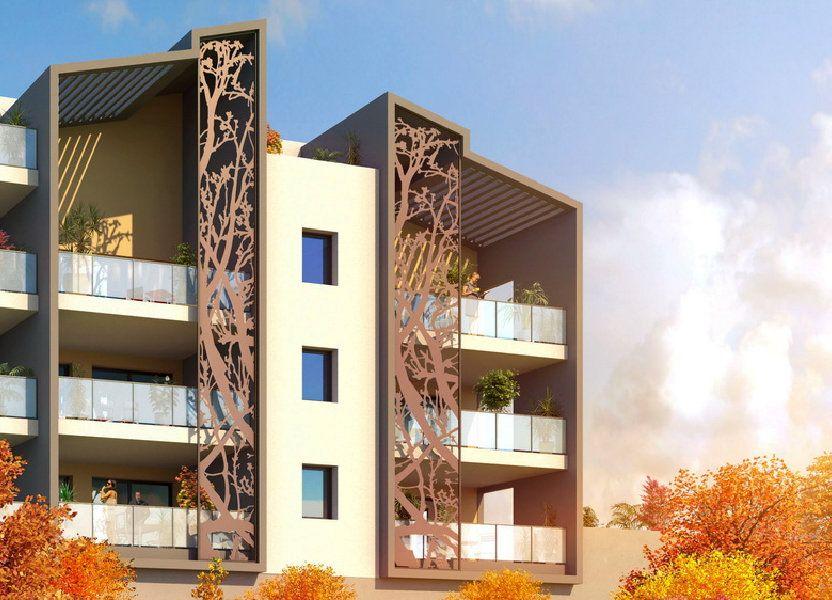 Appartement à vendre 92.5m2 à Saint-Jean-de-Védas