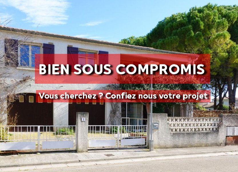 Maison à vendre 143.2m2 à Marsillargues