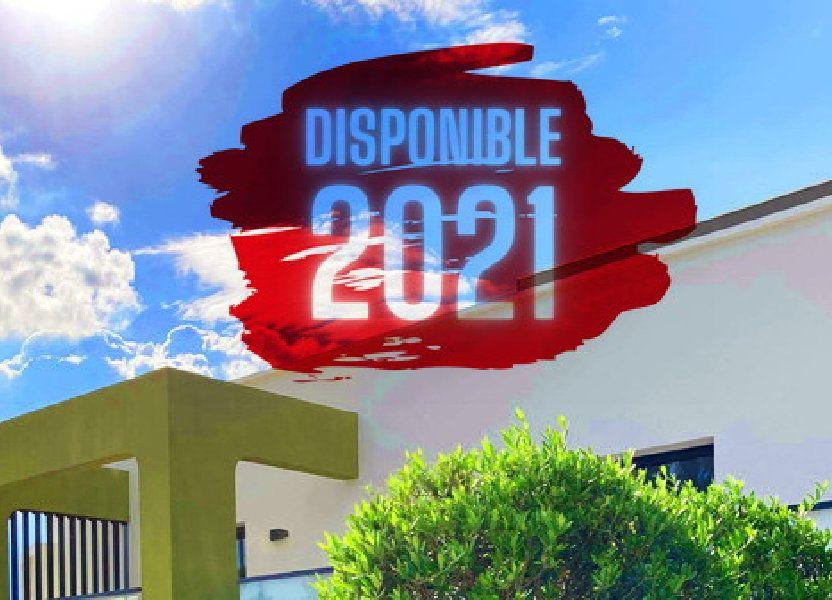 Appartement à vendre 62.5m2 à Montpellier