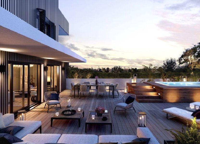 Appartement à vendre 107m2 à Montpellier