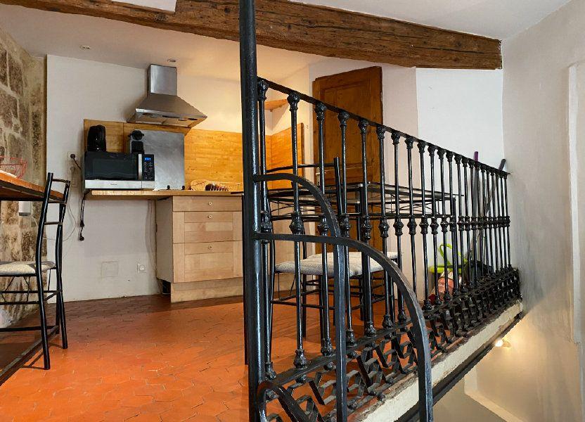 Appartement à louer 13m2 à Montpellier
