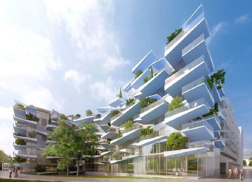 Appartement à vendre 69m2 à Castelnau-le-Lez