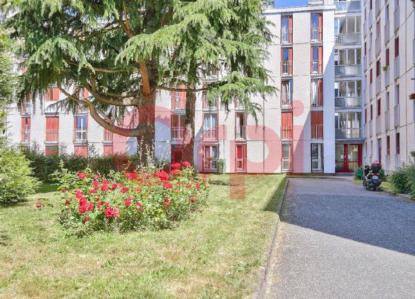 Appartement à vendre 69.86m2 à Villejuif