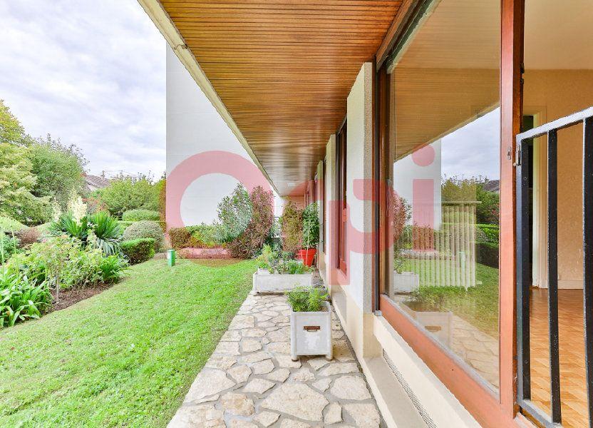 Appartement à vendre 62.42m2 à Villejuif