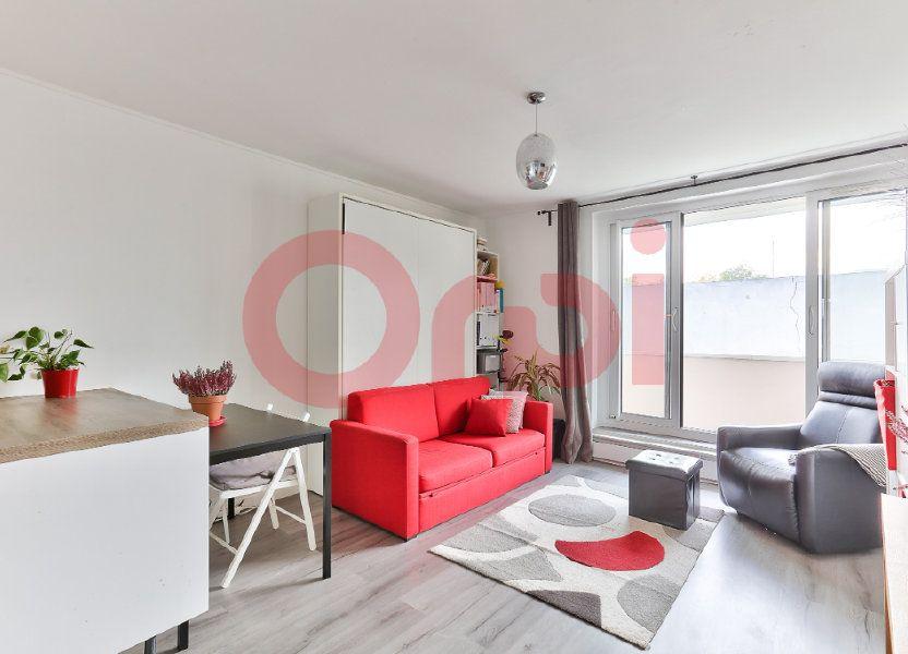 Appartement à vendre 50m2 à Villejuif