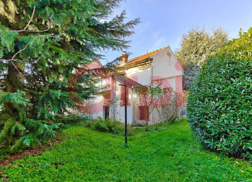 Maison à vendre 38m2 à Villejuif