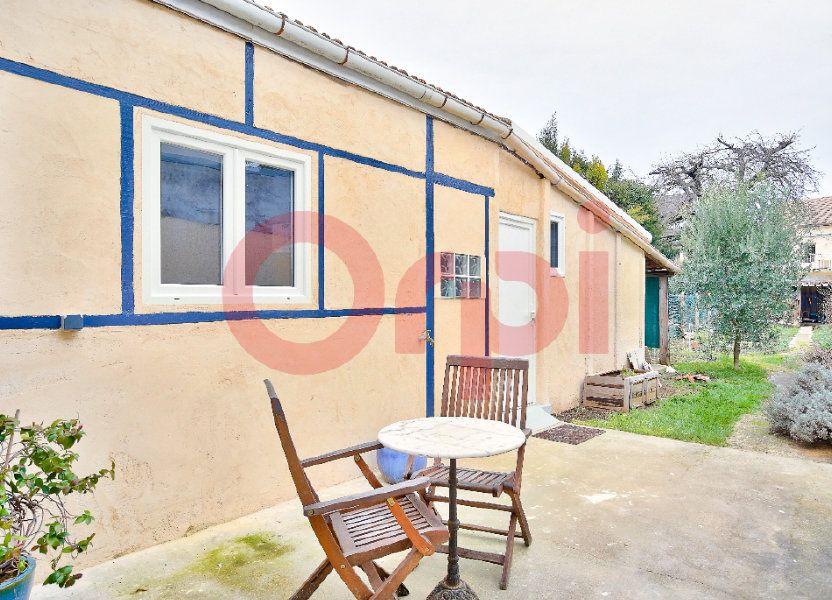 Maison à vendre 110m2 à Villejuif
