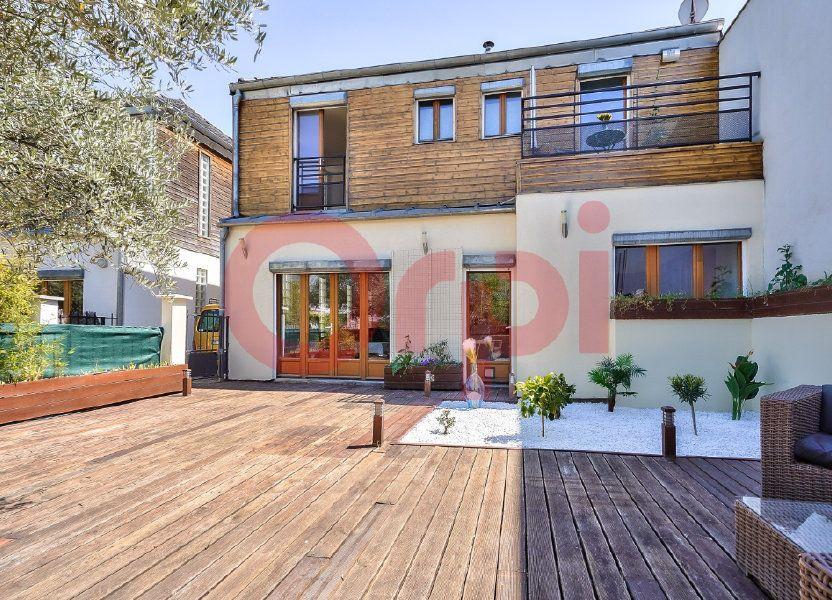 Maison à vendre 160m2 à Villejuif