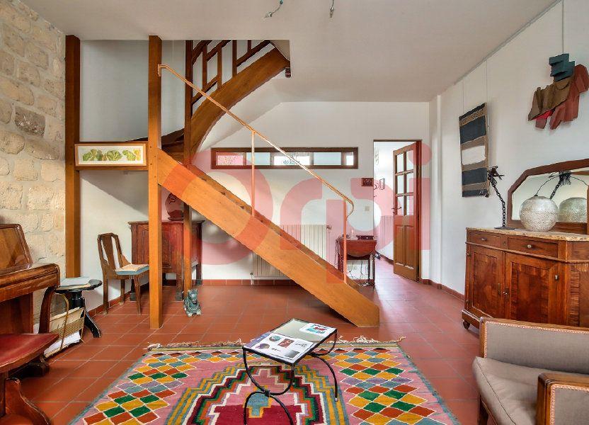 Maison à vendre 102.09m2 à Villejuif
