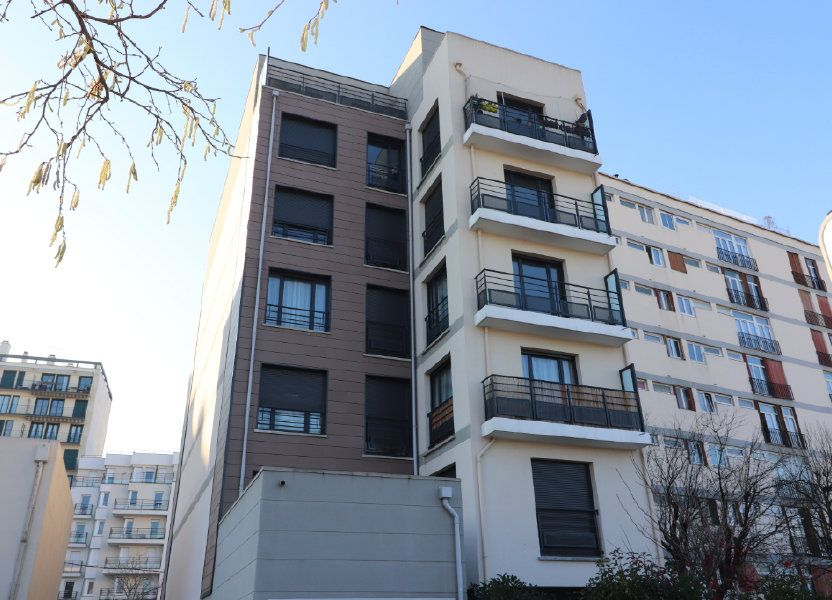 Appartement à louer 72m2 à Villejuif