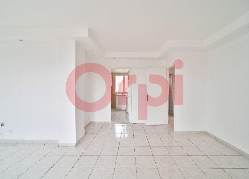 Appartement à louer 57.21m2 à Villejuif