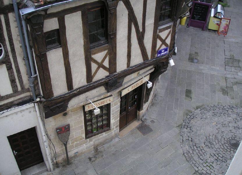 Appartement à louer 51.32m2 à Compiègne