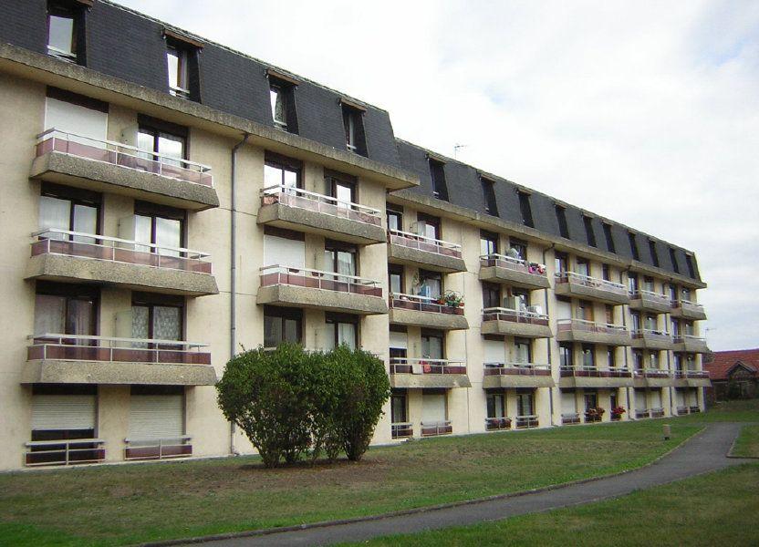 Appartement à louer 29.6m2 à Margny-lès-Compiègne