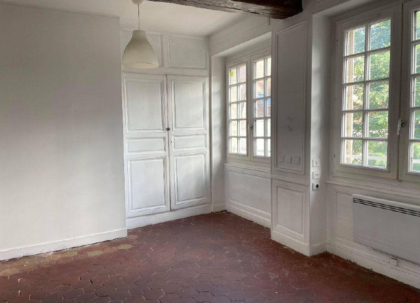 Appartement à louer 40.08m2 à Compiègne