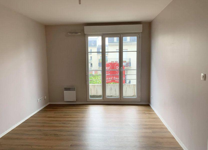 Appartement à louer 36.63m2 à Margny-lès-Compiègne