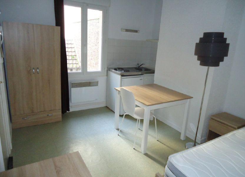 Appartement à louer 13.08m2 à Compiègne