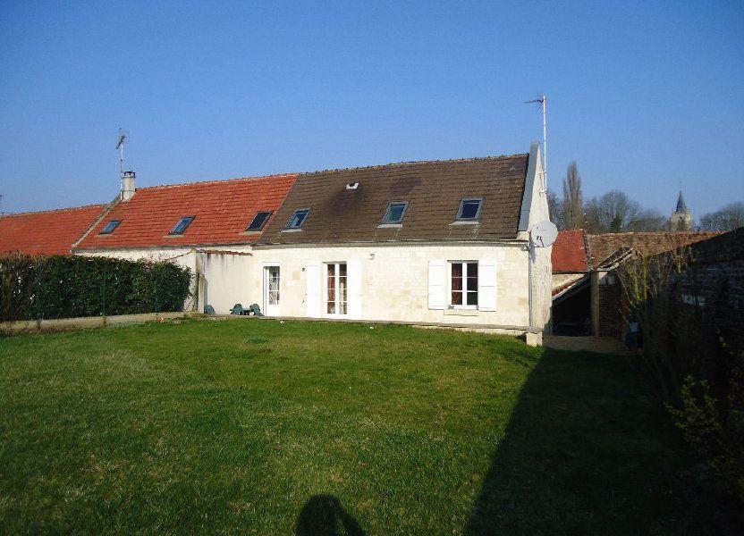 Maison à louer 77.05m2 à Remy