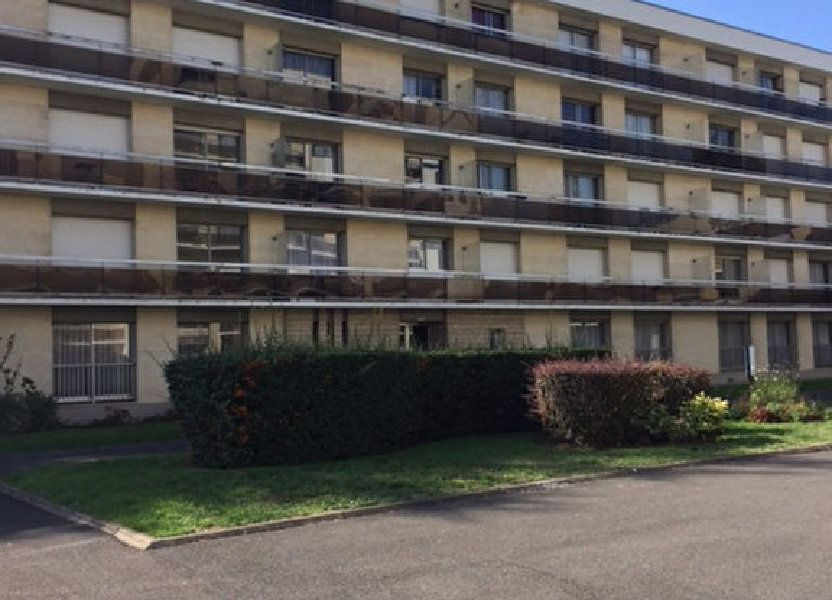 Appartement à louer 17.56m2 à Compiègne