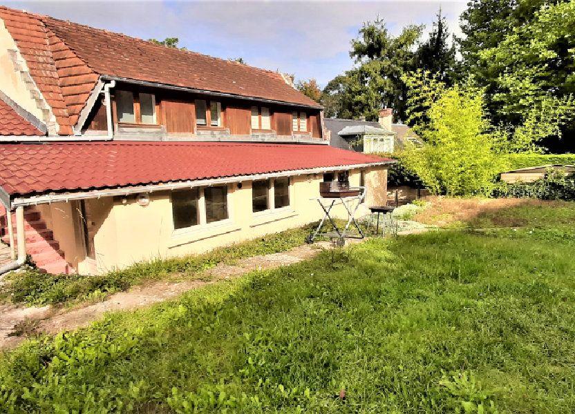 Maison à vendre 102.4m2 à Pierrefonds