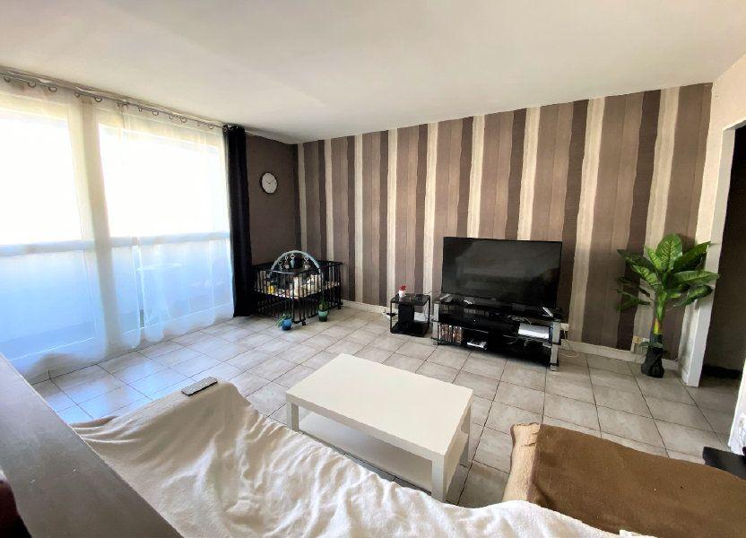 Appartement à vendre 71m2 à Compiègne