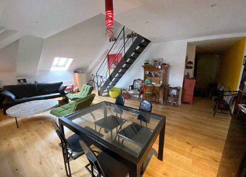 Appartement à vendre 60m2 à Compiègne