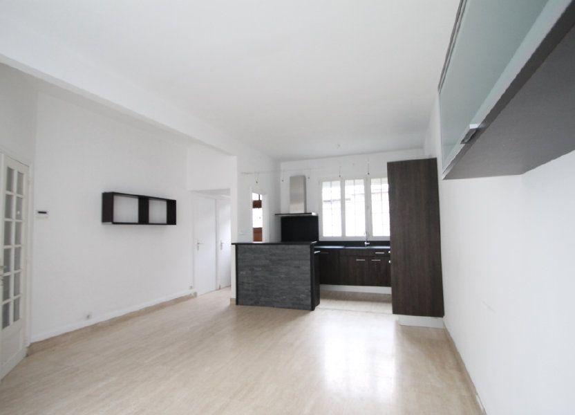 Maison à vendre 100m2 à Compiègne