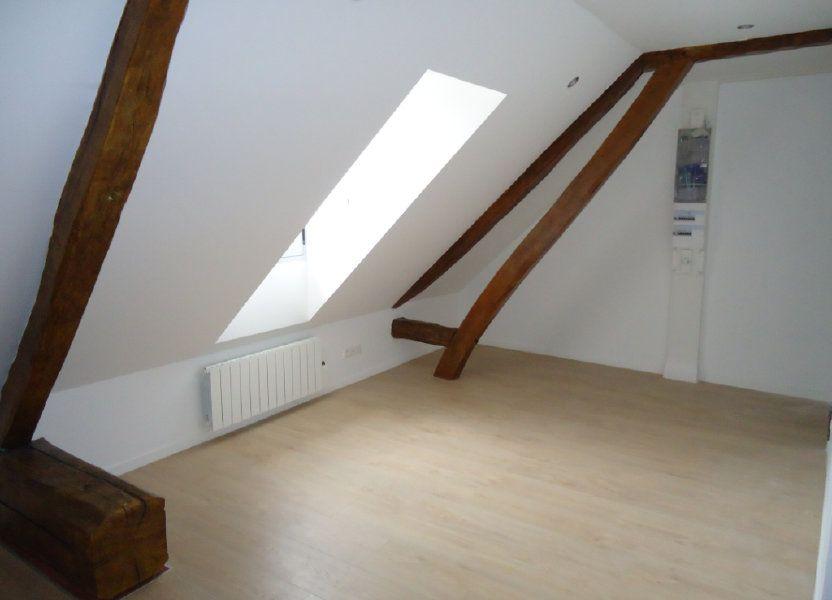 Appartement à louer 29.17m2 à Janville