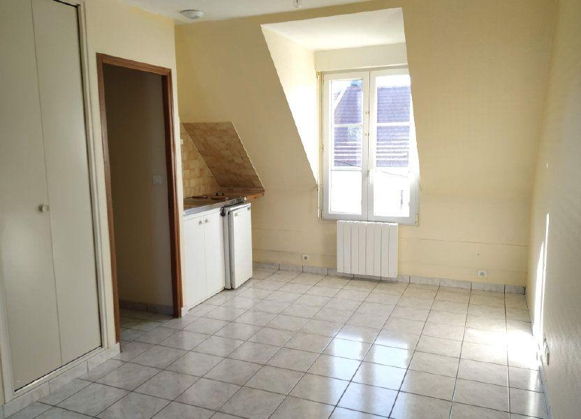 Appartement à louer 22.67m2 à Margny-lès-Compiègne