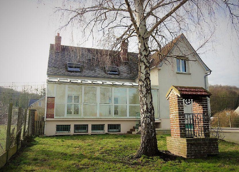 Maison à vendre 178m2 à Couloisy