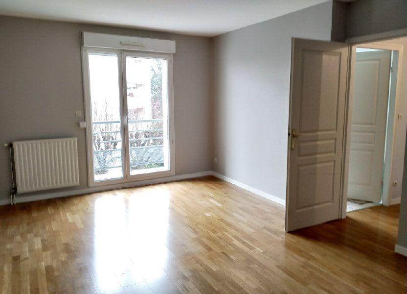 Appartement à louer 45.05m2 à Compiègne